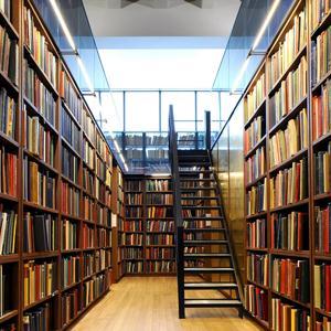 Библиотеки Кодинска