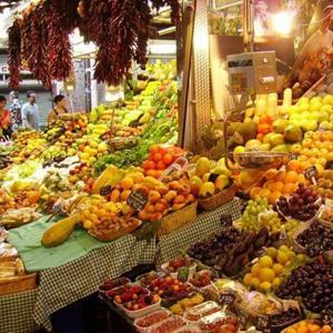 Рынки Кодинска