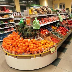 Супермаркеты Кодинска